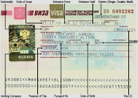 Get a Russian Visa From Ukraine! (Part 1)