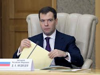 The European Security Treaty – Russia's Medvedev's pet project!