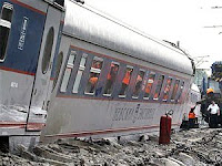 """The """"Caucasus Mujahideens"""" Claim Responsibility for The Moscow-St. Petersburg Train Crash!"""