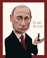 Russia's Putin – He Speaks and the World Listens!