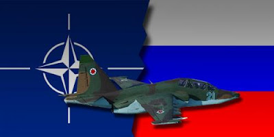 NATO and Russia – A Long Hard Road To Go!