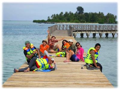 Pulau Tidung nyookk...!!! Jembatan+P.Tidung2