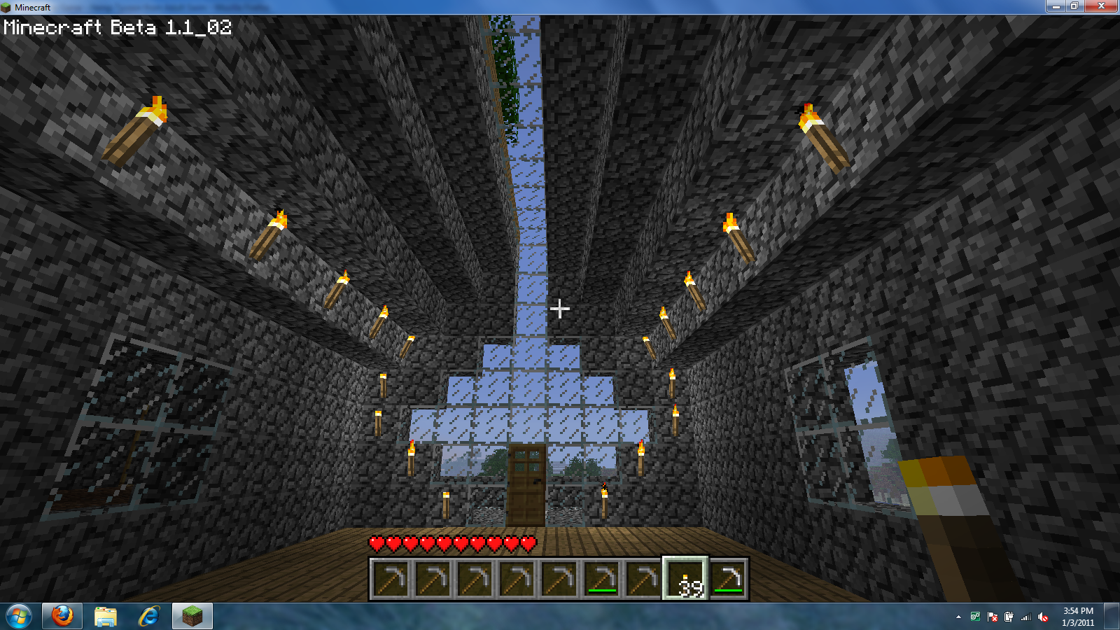 Cool Ideas For Minecraft Rooms