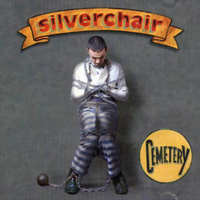 Siverchair - Cemetery Cover