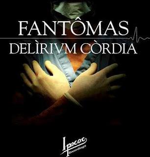 Fantômas ... Delirium+Cordia+-+A