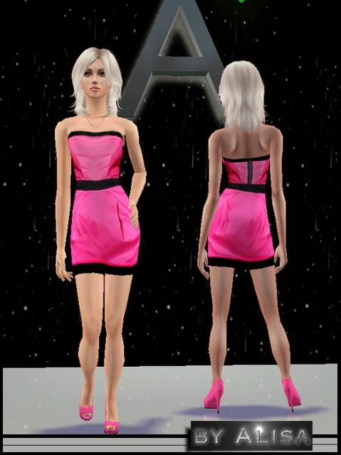 Тм алиса неземная женская одежда