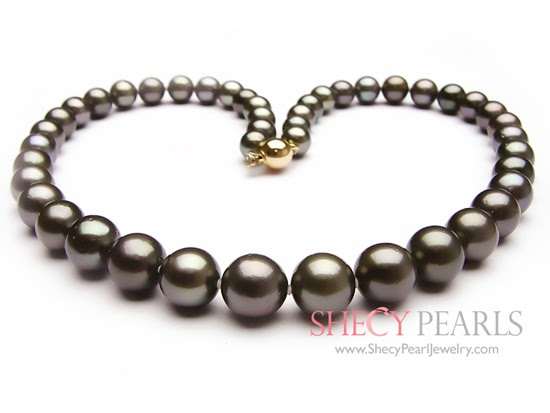 Tahitian Pearl Necklace: Learn how to maintain your ...