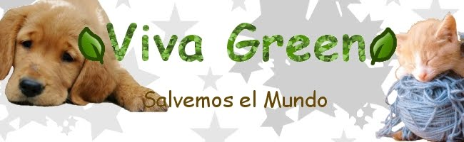 Viva Green!