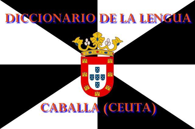 """DICCIONARIO DE LA """"LENGUA"""" CABALLA"""
