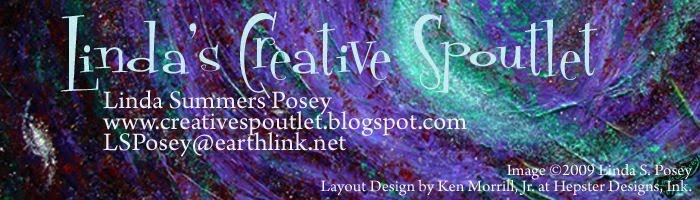 Creative Spoutlet