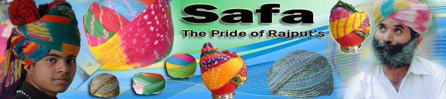 SAFA ........The pride of rajputs