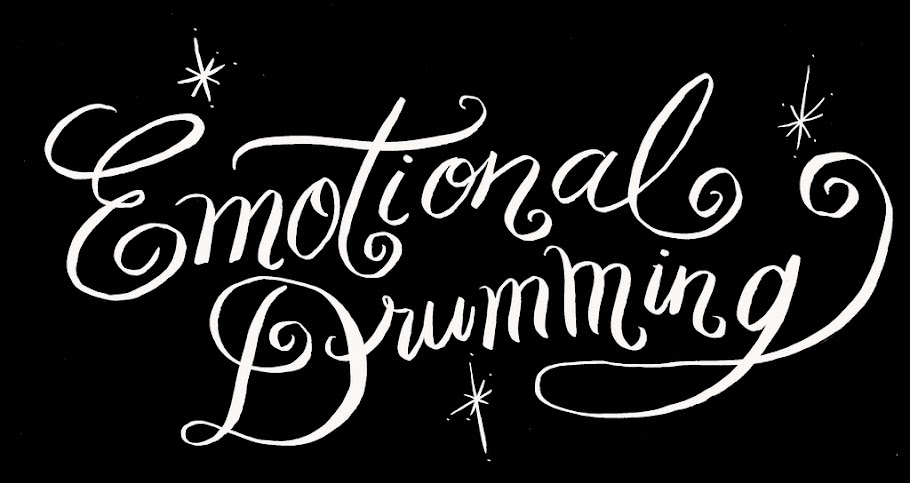 Emotional Drumming