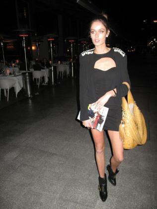 nicole trunfio jewelry. obsession: Nicole Trunfio.