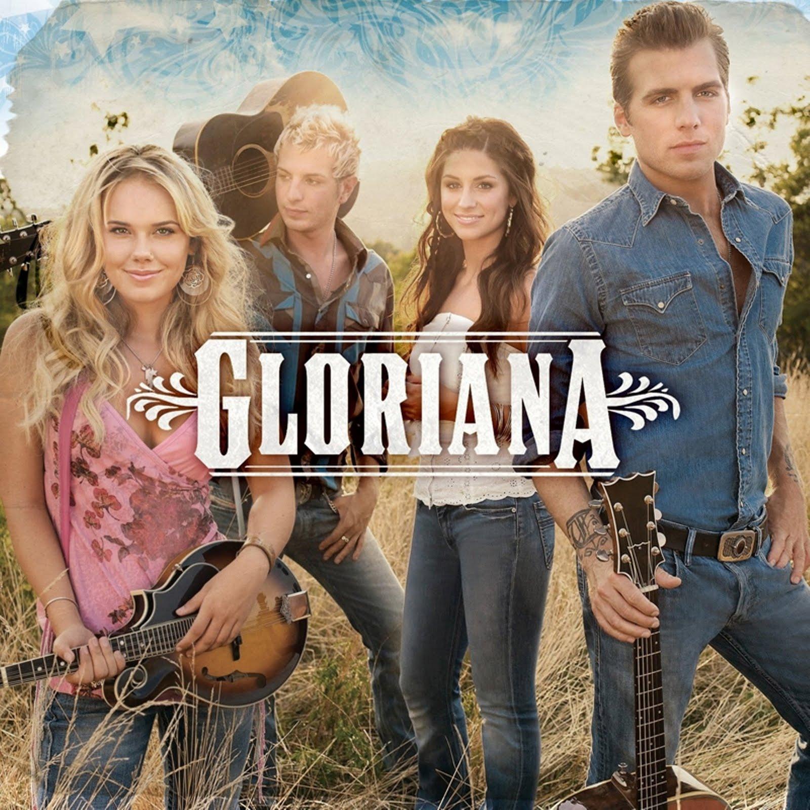 Gloriana Tour