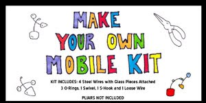 Make Your Own Mobile Kit