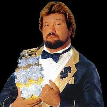 World Wrestling Federation (Aquellos Maravillosos 80's) Million-dollar-man
