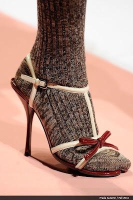 Nositi ih il' ne nositi, pitanje je sad – čarape i sandale