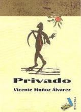 """cover """"privado"""" v. muñoz álvarez"""