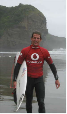 andyirons Andy Irons – Surfing Great – Found Dead in Hotel Room