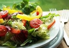Alimentação Saudável...