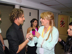 Exclusiva con David Bisbal