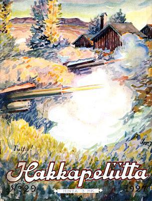 Hakkapeliitta 29/1927