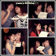 yuan's 22th bday~~