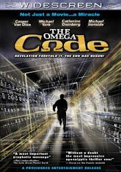 Baixe imagem de Omega Code (Dublado) sem Torrent