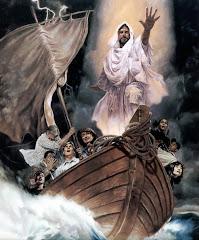Serahkanlah semua kekuatiranmu pada Yesus