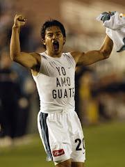 """Carlos """"El Pescadito"""" Ruiz"""