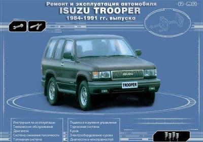 1998 2002 isuzu trooper workshop service repair manual manuals online rh freeownermanuals blogspot com 1992 Isuzu Trooper 1990 Isuzu Trooper