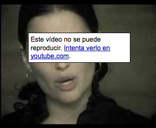 Videos de Nelly Furtado