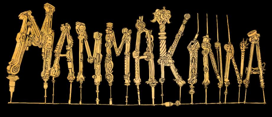 HARNELBE - MammaKinna's series