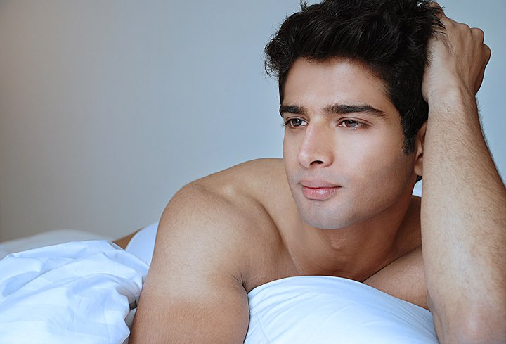 Tag Archives: Indian Male Models