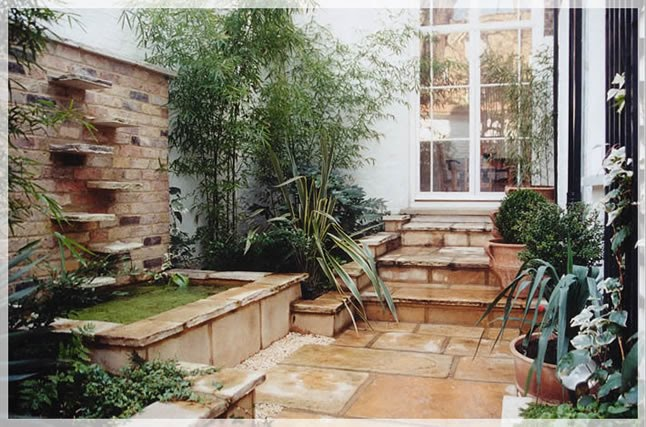 Dream of a home terrace gardening part i technicalities for Terrace garden designs