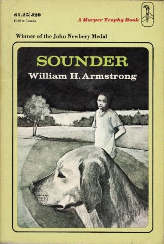 a summary of sounder by william h armstrong Sounder book summary and study guide william h armstrong booklist william h armstrong message board detailed plot synopsis reviews of sounder.