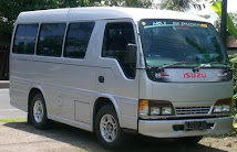 MOBIL WISATA