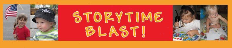 STORYTIME BLAST
