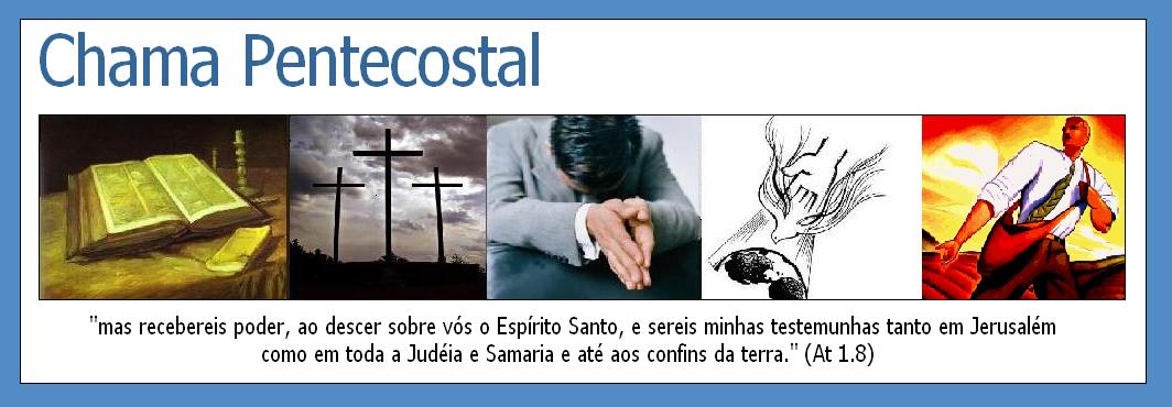 Chama Pentecostal