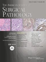 Journal 4: American Journal Of Surgical Pathology