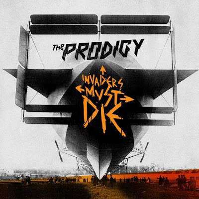 Album: Invaders Must Die