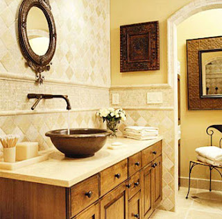 Simple Ideas To A Beautiful Bath Your Bathroom It S A Sanctuary A