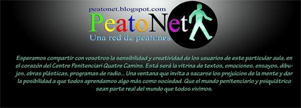 PeatoNet