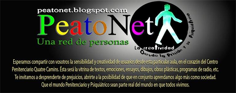 PeatoNet, Una red de personas