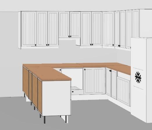 Hytteprosjektet: Klar for kjøkken!