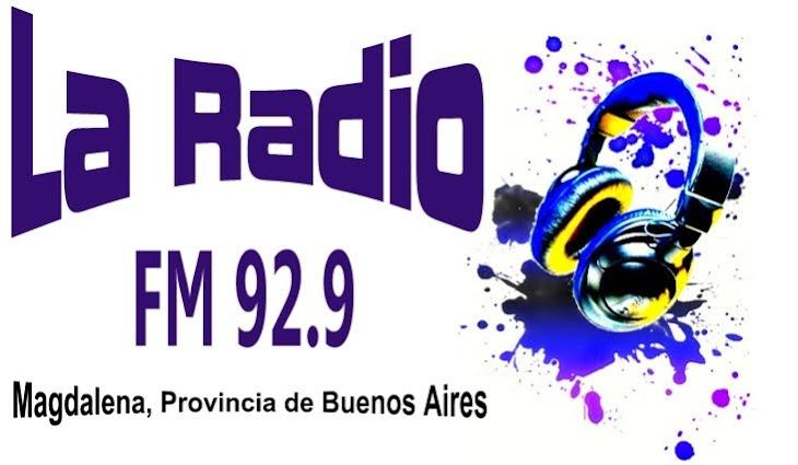 La Radio de Magdalena FM 92.9