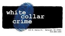 White Colar Crimes