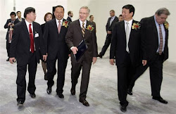 Wind at their backs. Powerfull Democrats help Chinese firm chase stimulus money