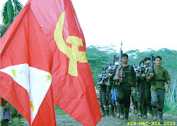 Philippines pushes for peace with Marxist rebels