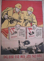 Communist China's Overseas Suppression of the 'Five Poisons'
